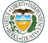 Berks County: Virtue, Liberty, Independence